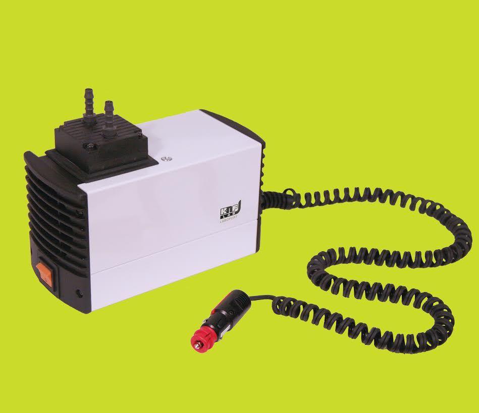 KNF 12 Volt LABOPORT Filtration Pump