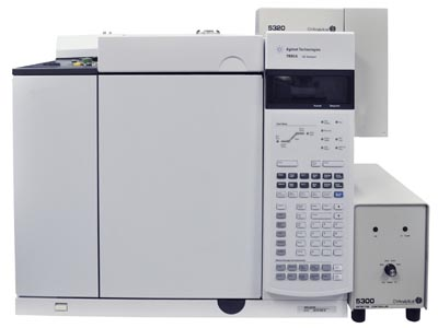 FBA 5320 Fluorinated By-products Analyzer