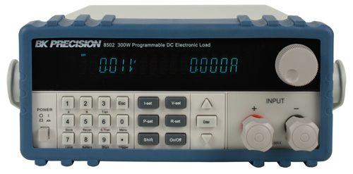 B&K Precision 8500 Series Programmable DC Electronic Loads