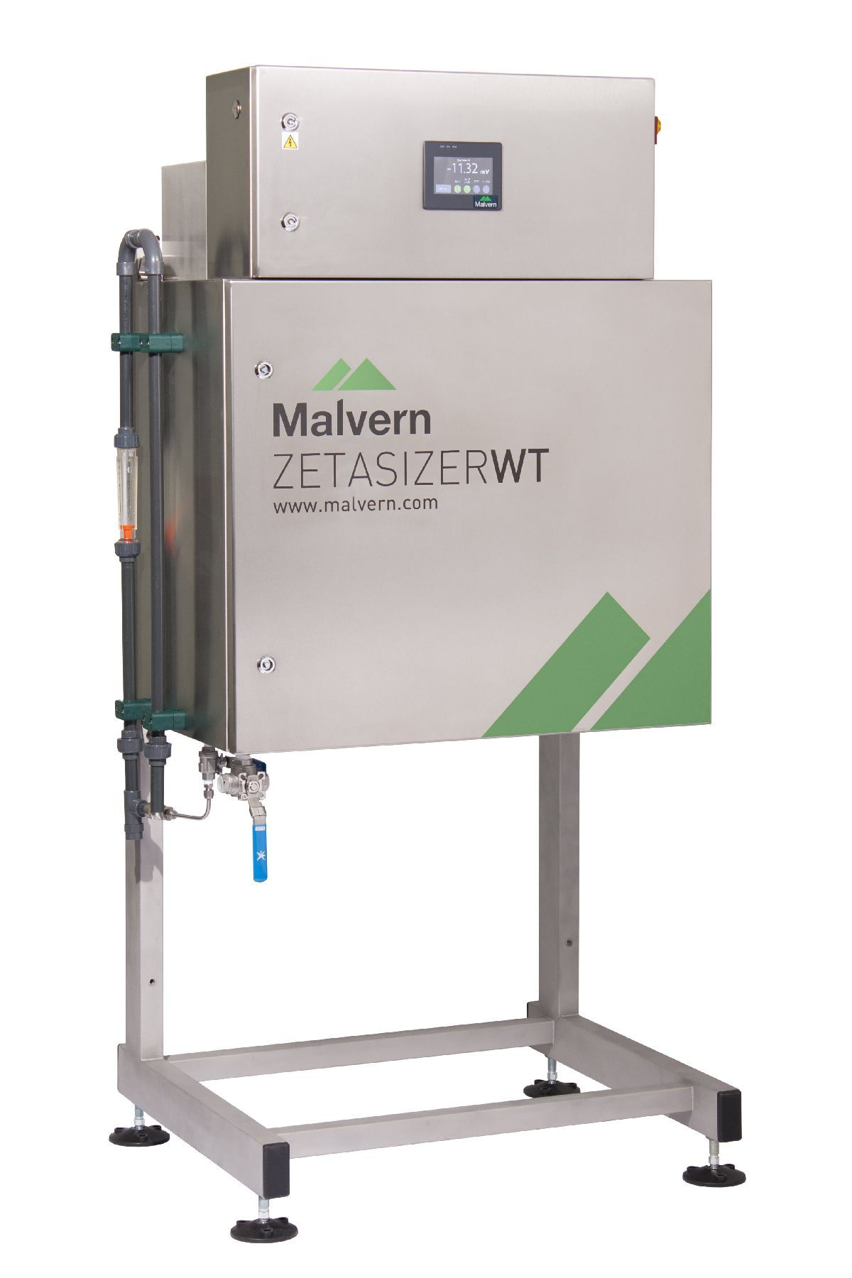 Zetasizer WT from Malvern Instruments