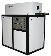 rs5000 Series Drives & Rheometers from RSI
