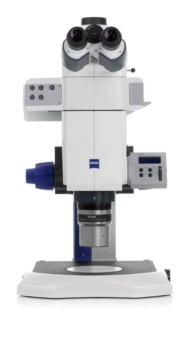 ZEISS Axio Zoom.V16 Zoom Microscope High Resolution Large