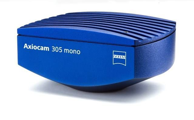 ZEISS Axiocam Family Cameras to Match your Imaging