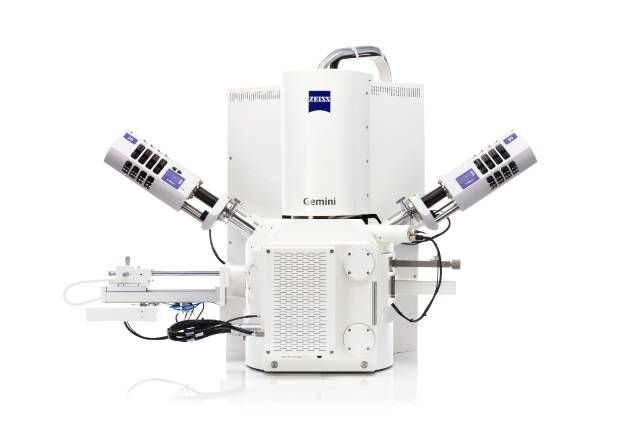 ZEISS SIGMA Field Emission SEM for High Quality Imaging