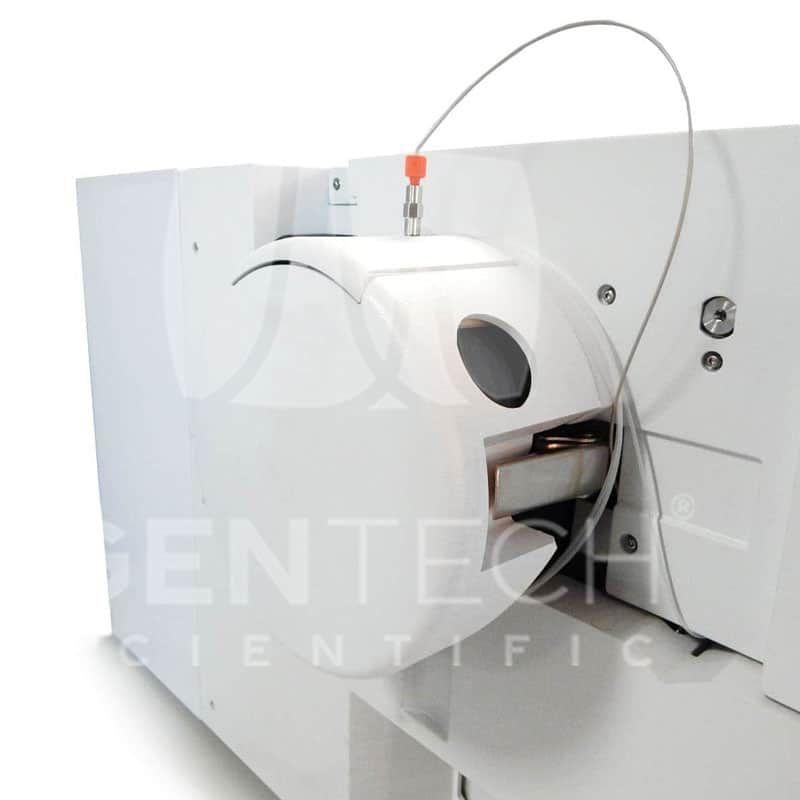 Agilent 6410 Triple Quad LC/MS with 1100 HPLC