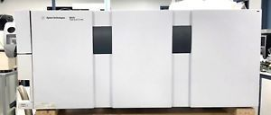 Agilent Certified Pre-Owned Instruments 6410B Triple Quad LC/MS System