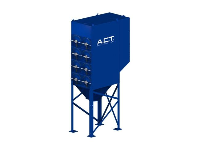 ACT 4-16 Dust Collector