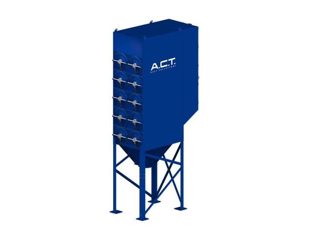 ACT 5-20 Dust Collector