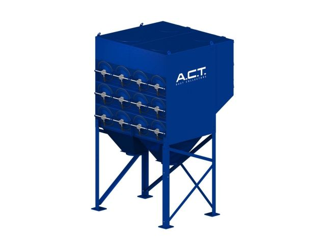 ACT 3-24 Dust Collector