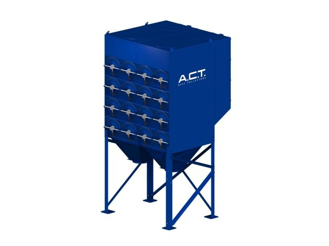ACT 4-32 Dust Collector