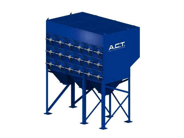 ACT 3-36 Dust Collector