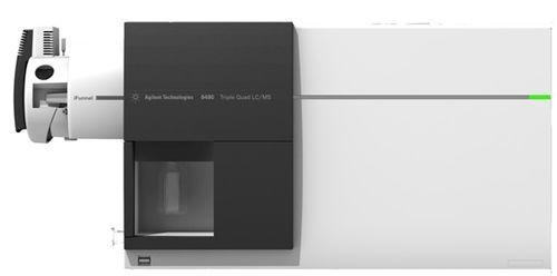 AGILENT 6495 / 1260 Triple Quadrupole LC/MS/MS SYSTEM