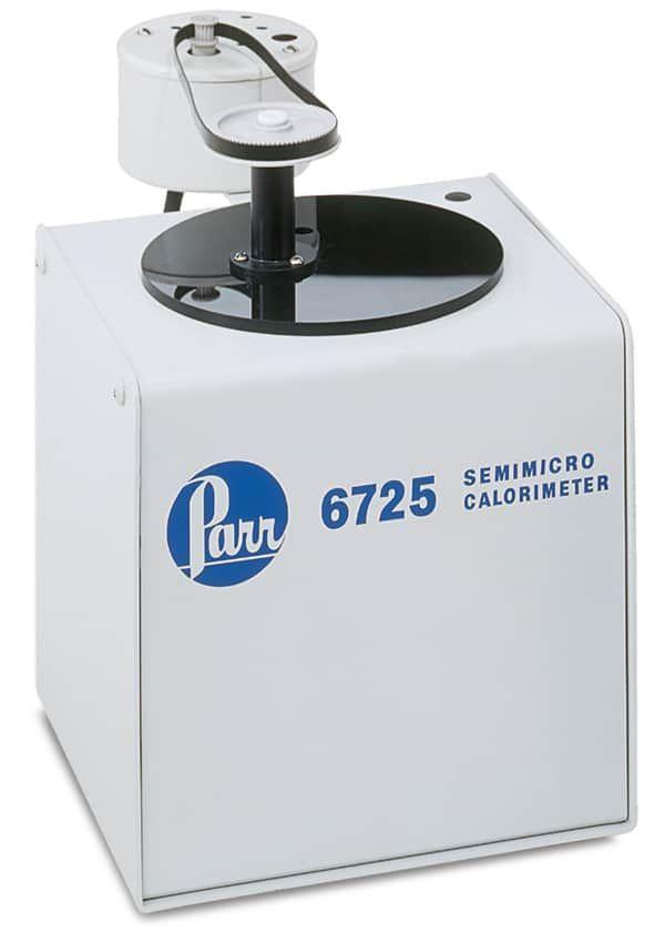 Parr Instrument Company 6725 Semimicro Calorimeter