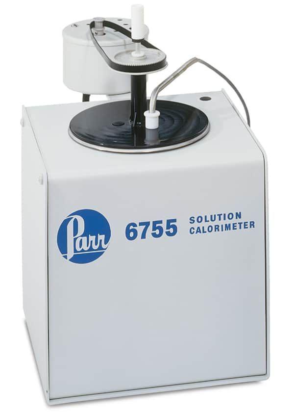 Parr Instrument Company 6755 Solution Calorimeter