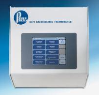 Parr Instrument Company- 6772 Calorimetric Thermometer