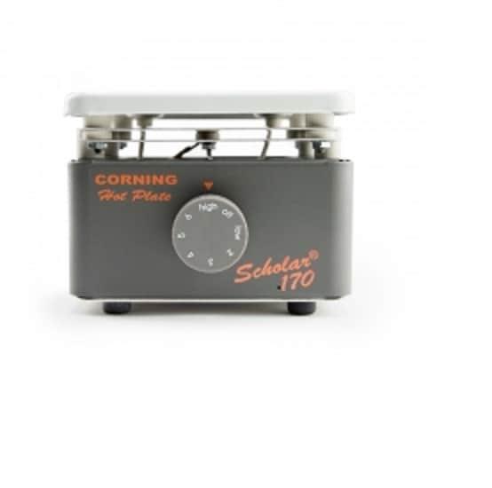 NEW IN BOX - Corning PC-170 Scholar Hot plate