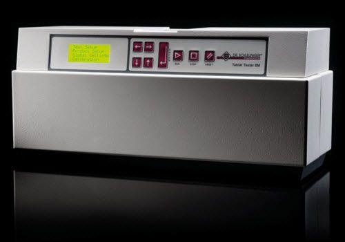 SOTAX 8M Manual Tablet Hardness Tester