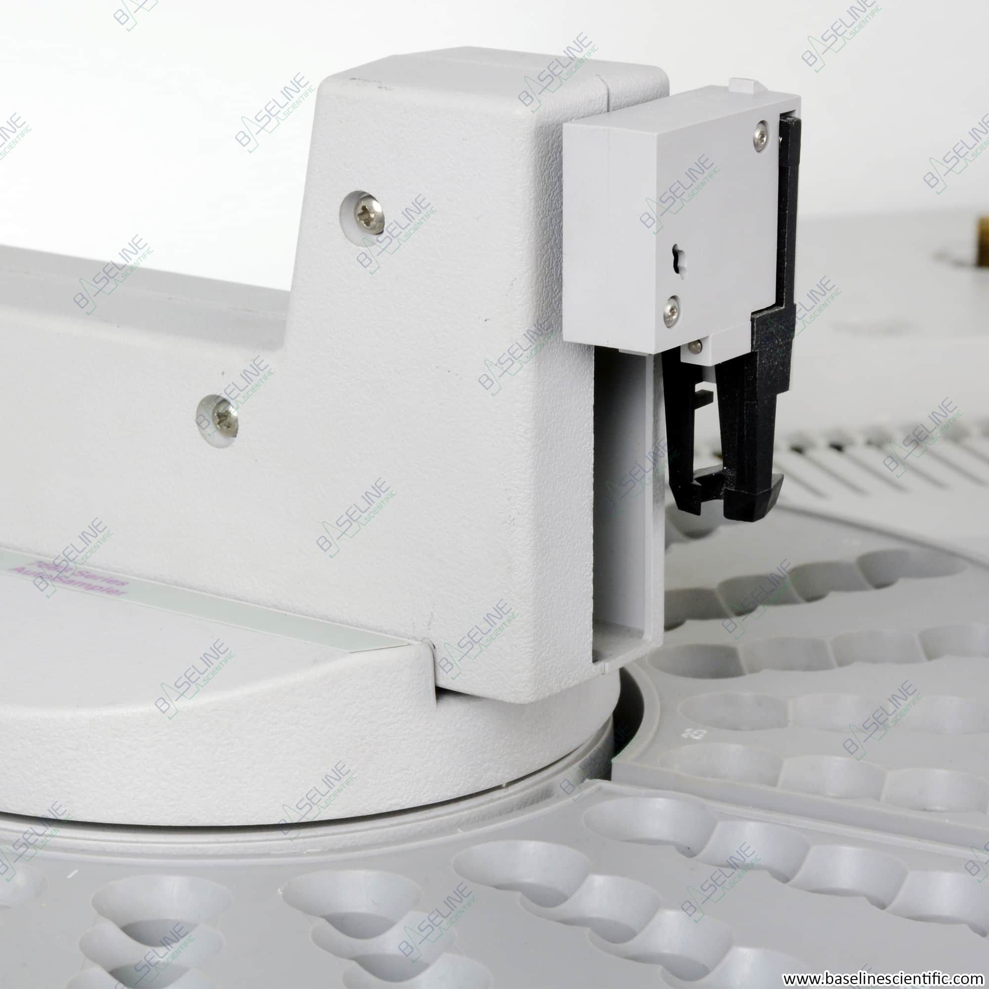 Refurbished Agilent 6890 GC with Single SSL FID and 7683 Series Autosampler