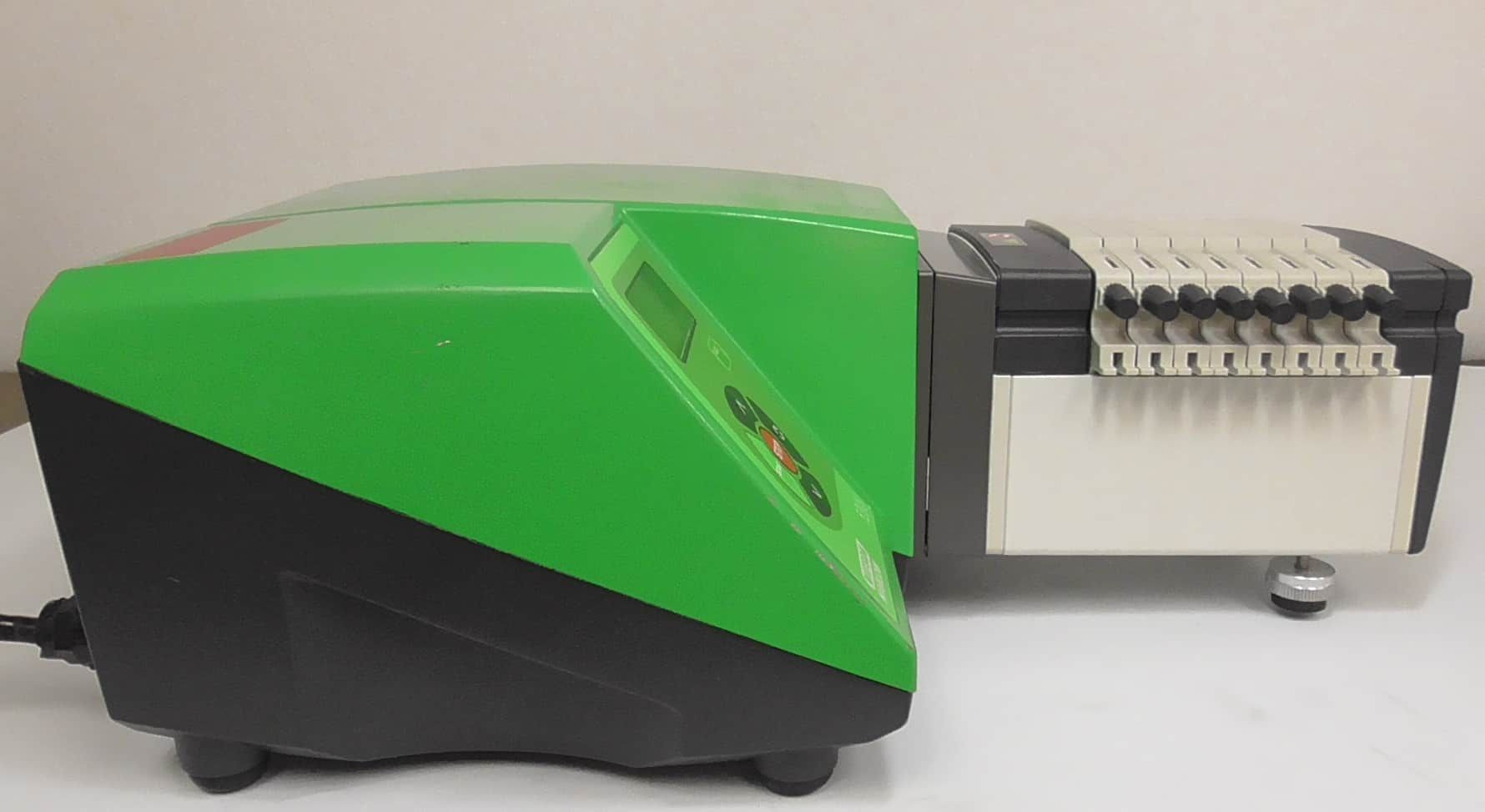 Watson Marlow 520 SR Peristaltic Pump with 205CA8 8 Channel Roller