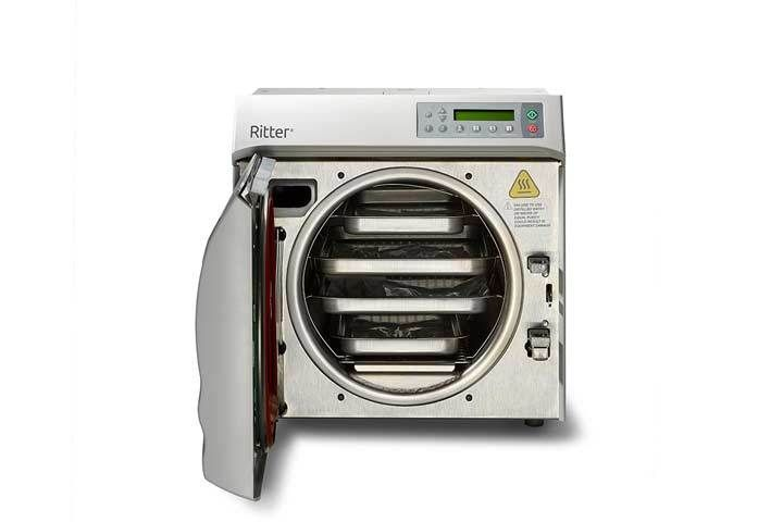 Midmark M11-042  Autoclave - Brand New - Boothmed