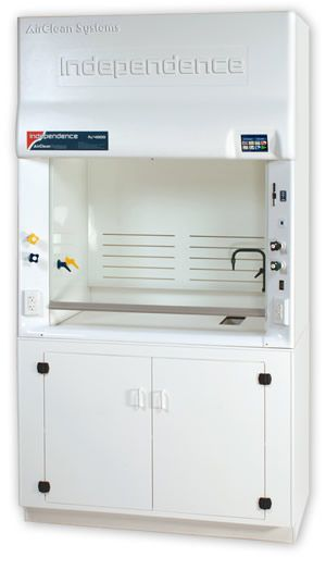 AirClean Systems Independence Ductless Fume Hood