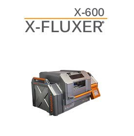 SPEX Sample Prep Katanax X-600 Electric Fluxer