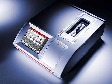 MCP 150 Modular Compact Polarimeter from Anton Paar