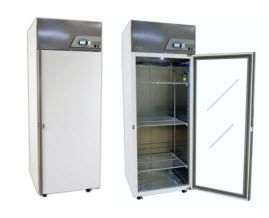 Nor-Lake! Select Series Humidity & Temperature Stability Test Chambers