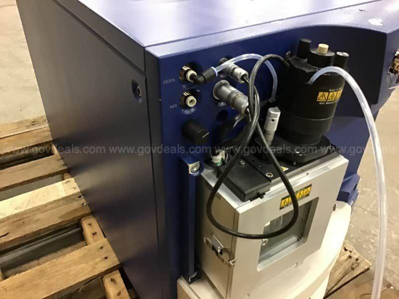Micromass Quattro micro API Mass Spectrometer