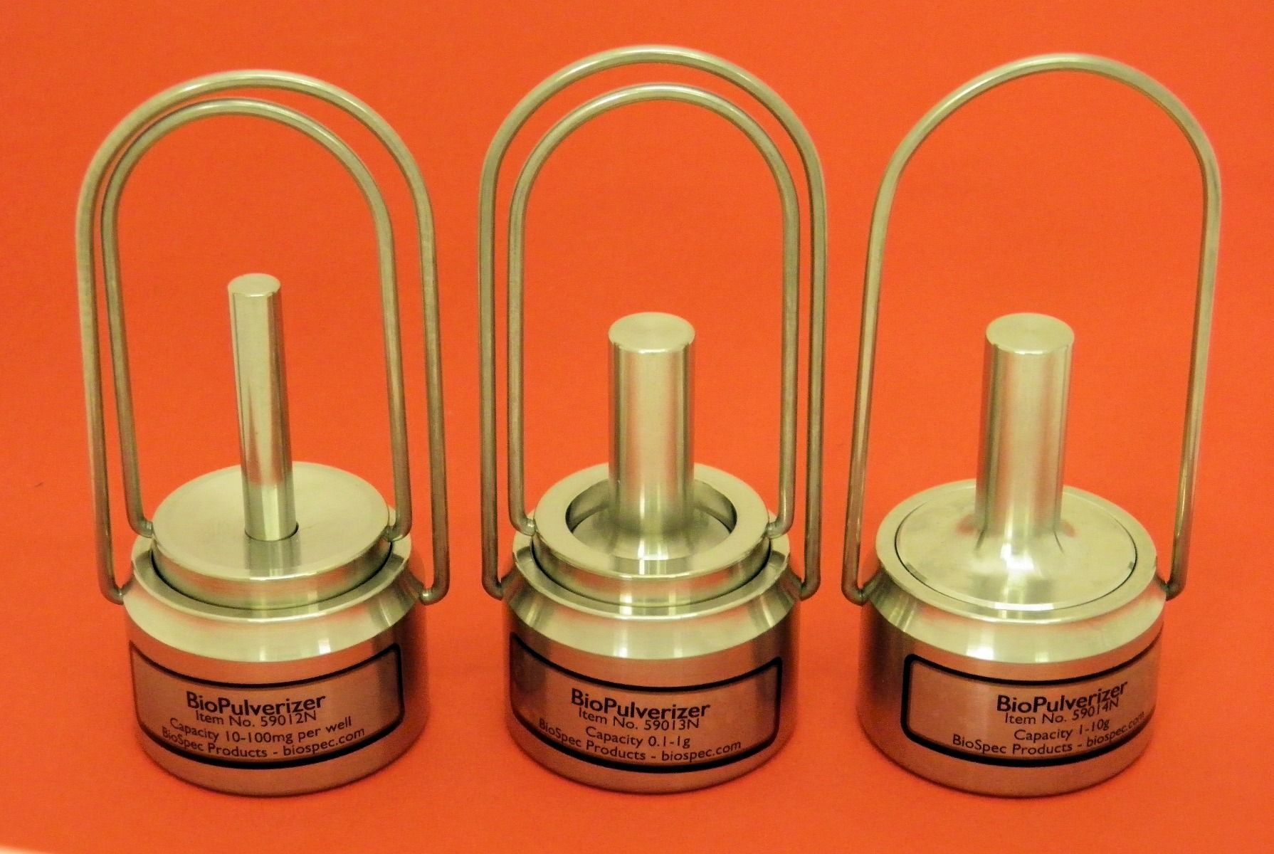 BioPulverizer