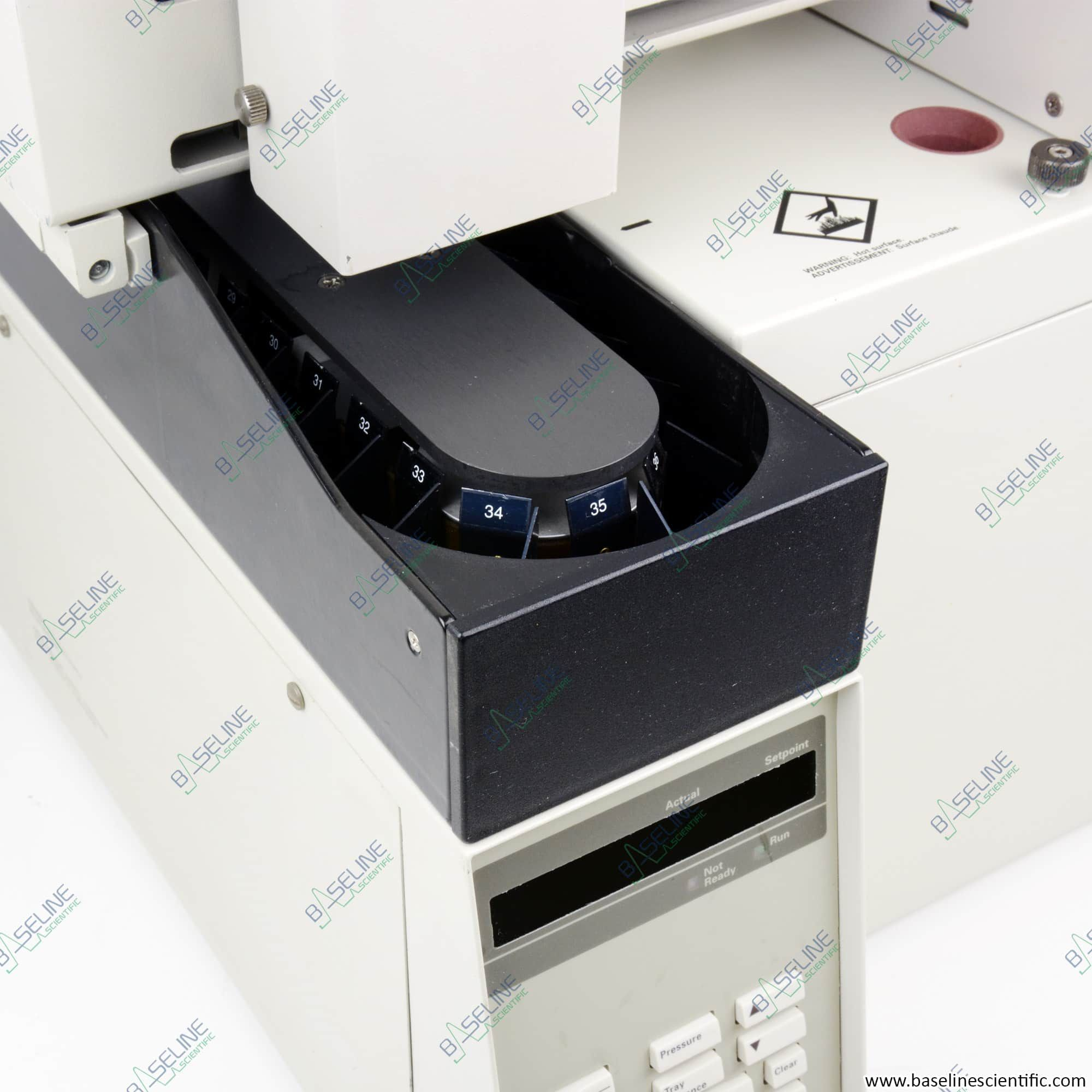 Refurbished Agilent HP 7694 G1289 Headspace Sampler with One Year Warranty