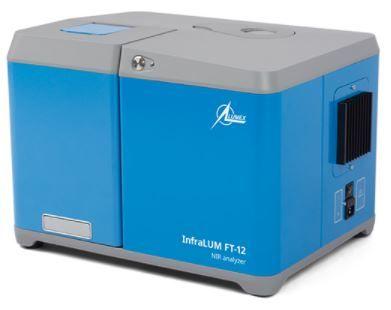 FT-NIR SPECTROMETER INFRALUM FT-12