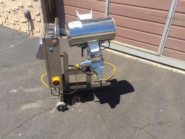 Lock Met 30+ Metal Detector
