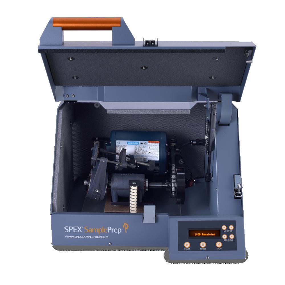 SPEX SamplePrep 8000M Mixer/Mill