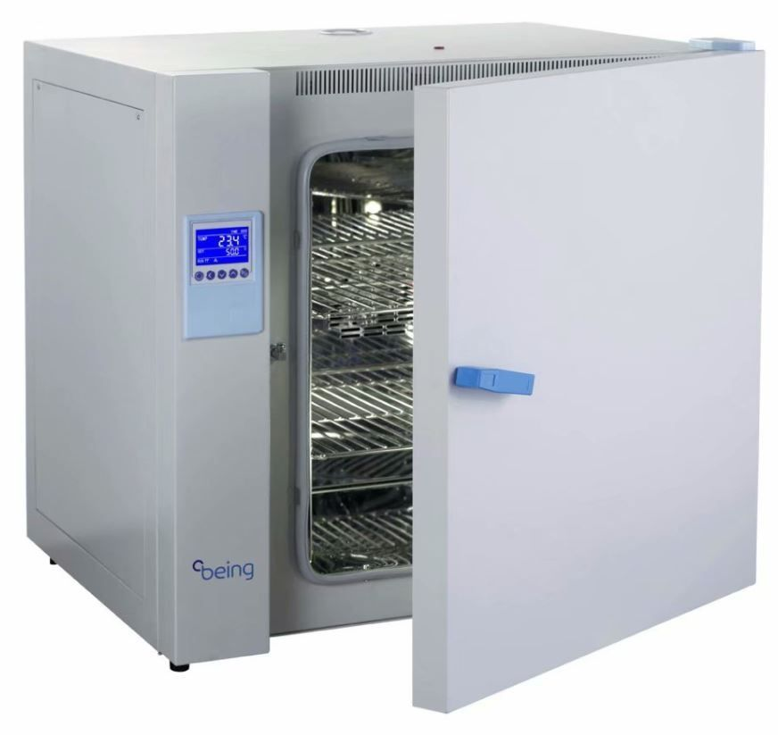 BOF-120L BEING Mech. Convection Oven,amb.+10℃-250℃,121 liters,110V