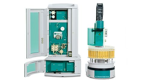Metrohm 930 Compact IC Flex