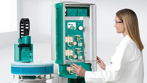 Metrohm 940 Professional IC Vario