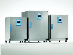 Thermo Scientific Heratherm Advanced Protocol Security Microbiological Incubators