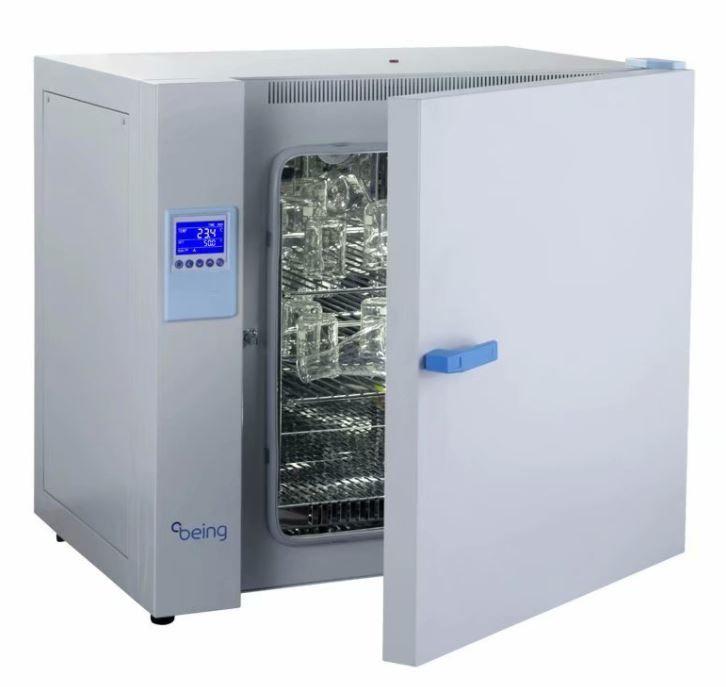 BON-115L BEING Nat. Convection Oven, amb.+10℃-250℃,115 liters,110V