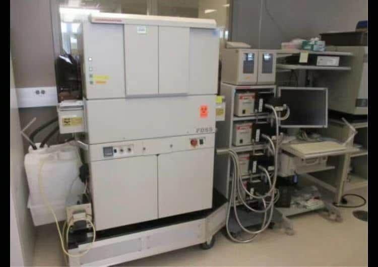 Hamamatsu Photonics FDSS Functional Drug Screening System