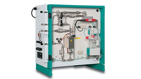 Metrohm 875 KF Gas Analyzer