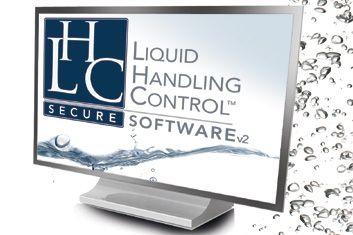 BioTek Liquid Handling Control (LHC) Software