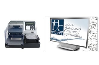BioTek 405 LS Microplate Washer