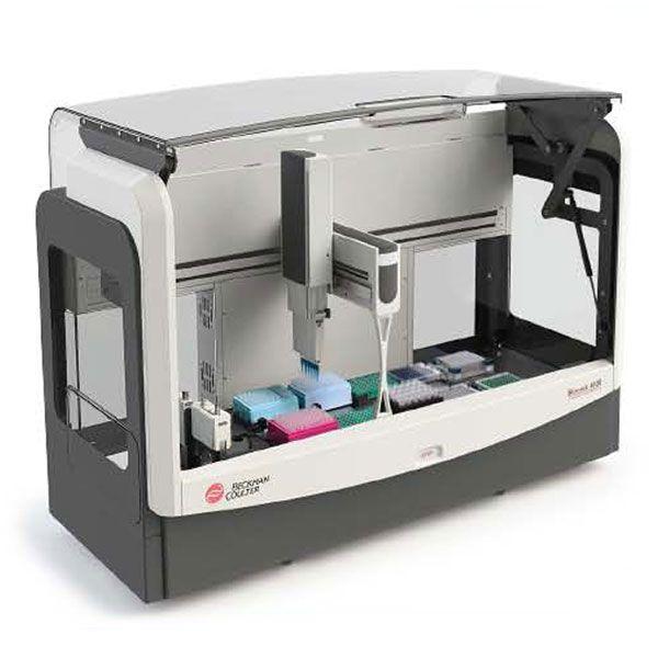 Biomek 4000 Laboratory Automation Workstation