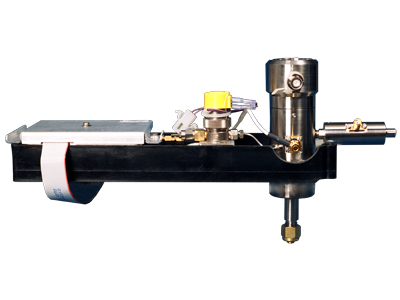 Model 4450 Tandem PID/FID