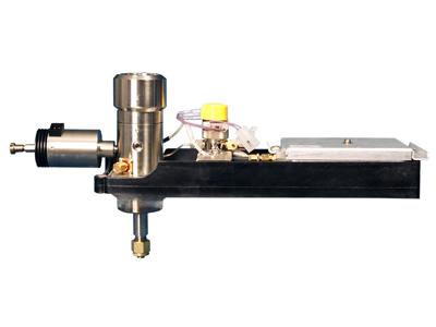 Model 5350 Tandem PID/ELCD