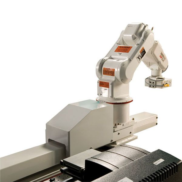 Beckman Coulter Integrated Robotic Solutions