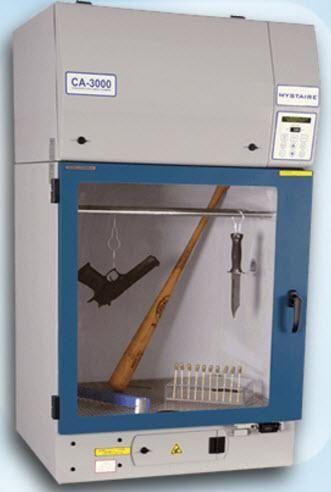 Mystaire Cyanoacrylate Fuming Chamber