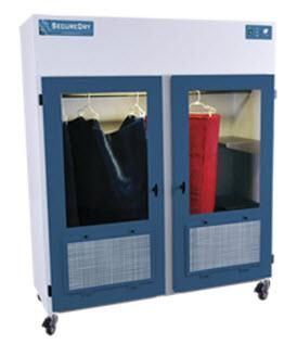 Mystaire SecureDry Evidence Drying Cabinets