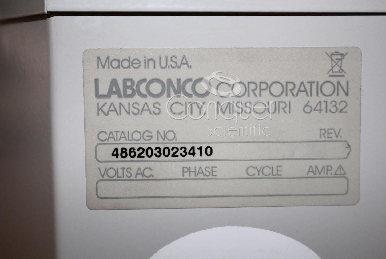 LABCONCO Protector XVS Ventilation Station